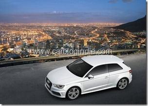 Audi A3 2013 Hatchback (2)