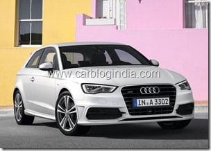 Audi A3 2013 Hatchback (3)