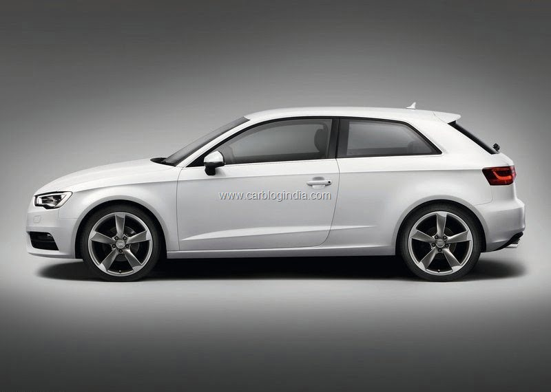 3rd generation 2013 audi a3 hatchback details pictures. Black Bedroom Furniture Sets. Home Design Ideas