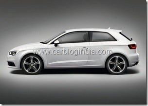 Audi A3 2013 Hatchback (6)