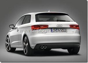 Audi A3 2013 Hatchback (7)