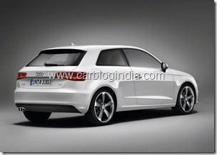 Audi A3 2013 Hatchback (8)