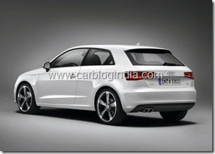 Audi A3 2013 Hatchback (9)