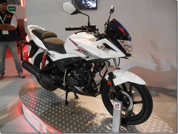 Hero MotoCorp Developing Engine With AVL Engineering