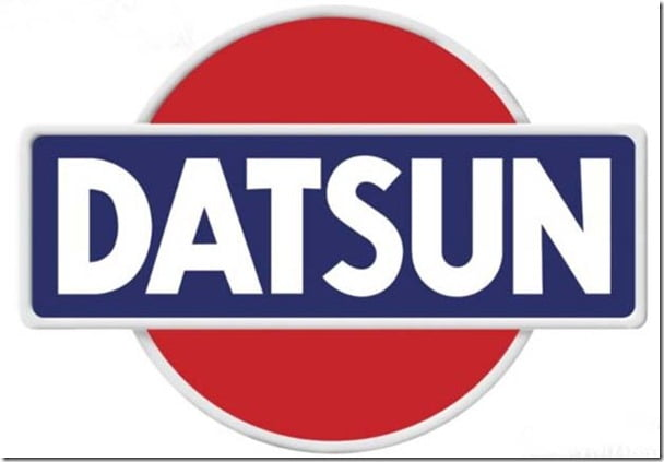 Datsun Car Brand Launch In India