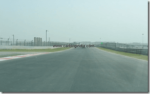 Ford Fiesta 2012 PoweShift Automatic Track Test Drive (5)