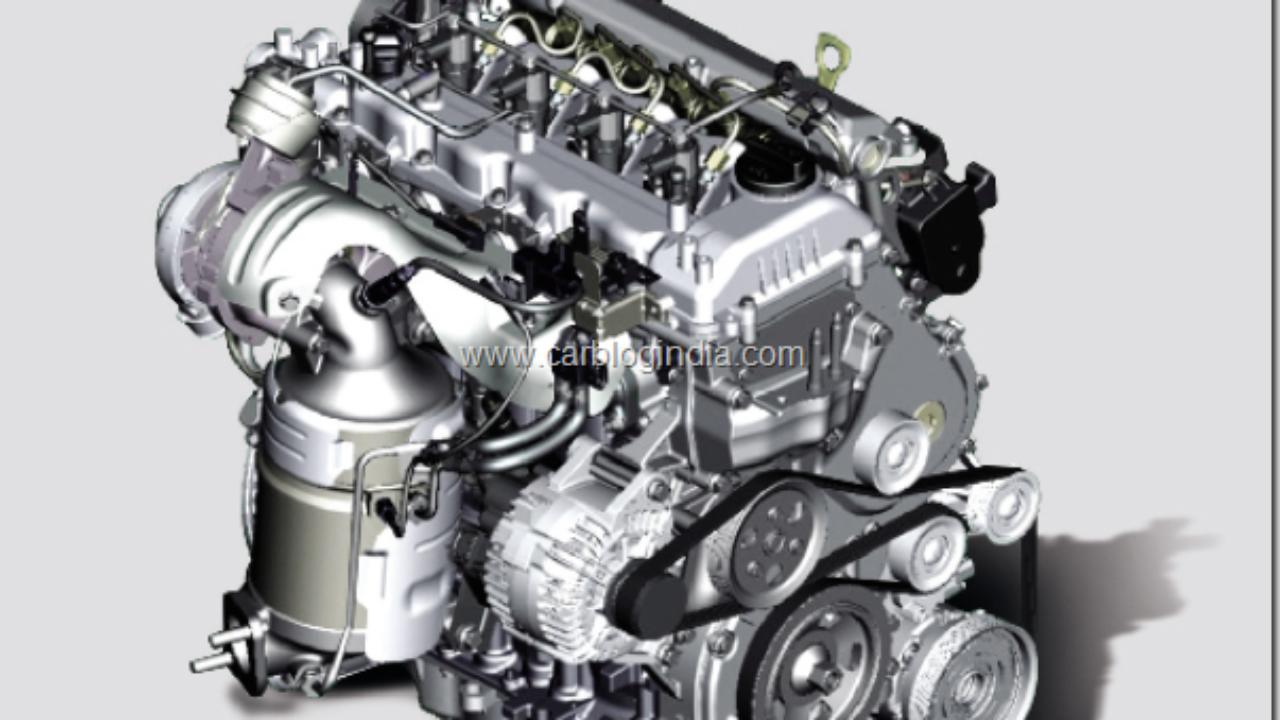 Hyundai Motors India Ltd  To Make Diesel Engines In India
