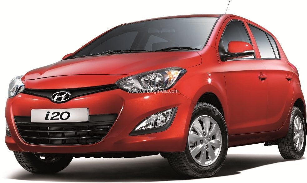 hyundai i20 igen 2012 price in india features pictures and details