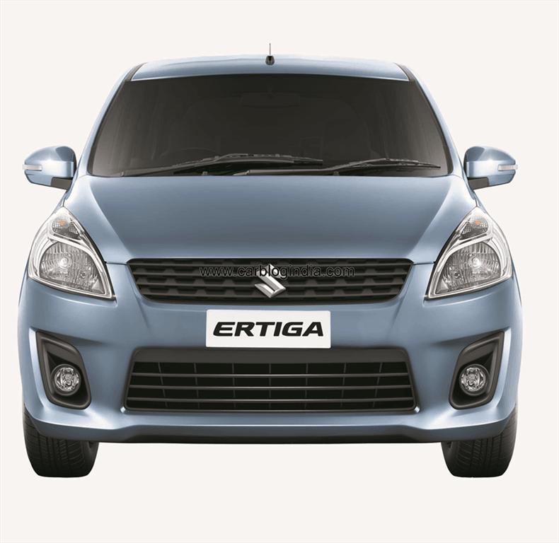 Maruti Car Price List In India