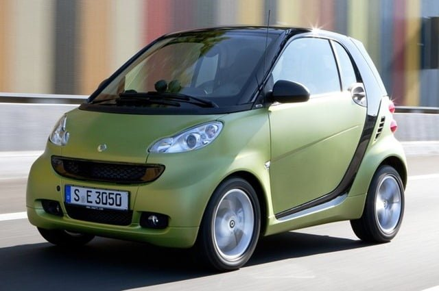 Mercedes smart small car launch in india by year 2014 for Mercedes benz compact car