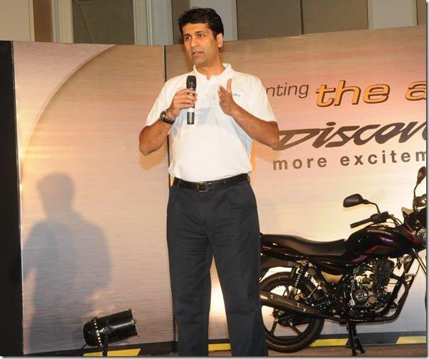 """Rajeev Bajaj Of Bajaj Auto Ltd. Awarded """"Best Business Leader"""" Award"""