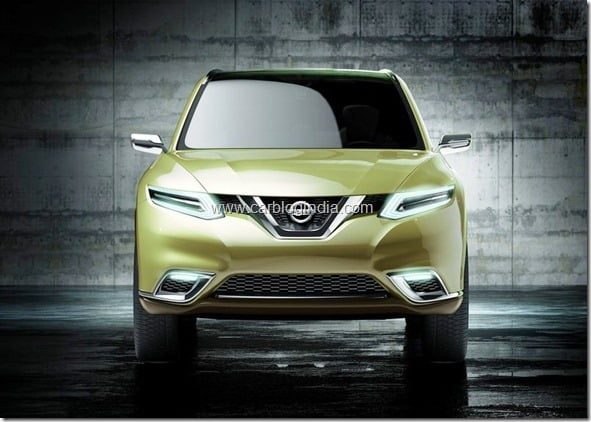 Nissan Hi-Cross Concept (11)