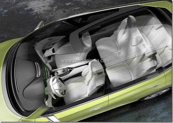 Nissan Hi-Cross Concept (14)