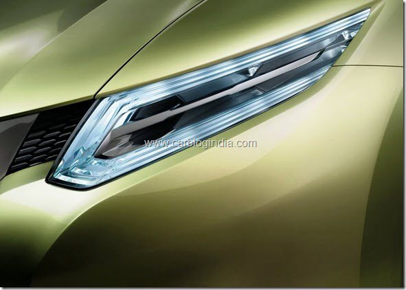 Nissan Hi-Cross Concept (15)