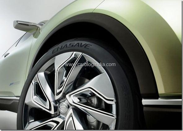 Nissan Hi-Cross Concept (1)