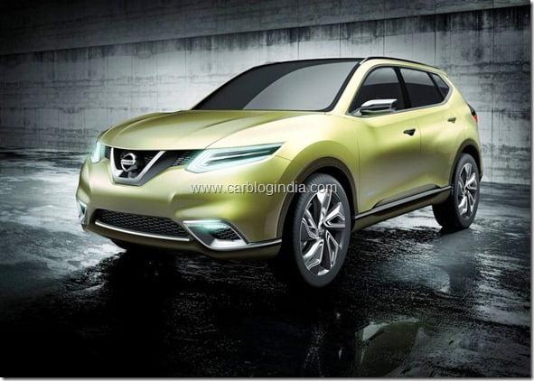 Nissan Hi-Cross Concept (5)