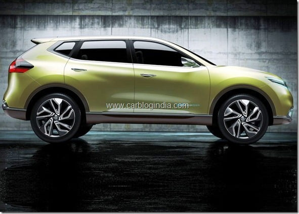 Nissan Hi-Cross Concept (7)