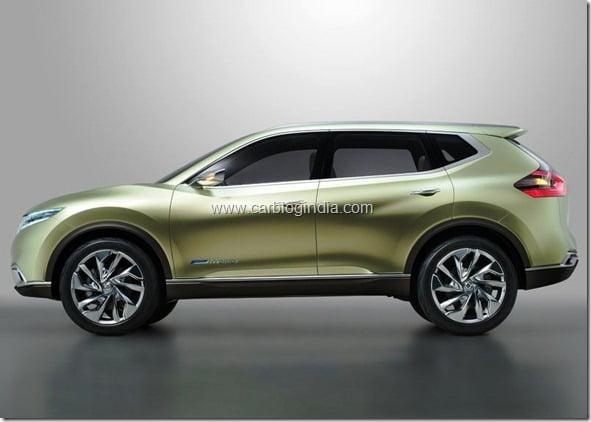 Nissan Hi-Cross Concept (8)