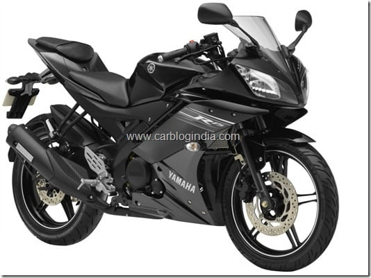 R15 2.0 Midnight Black 1