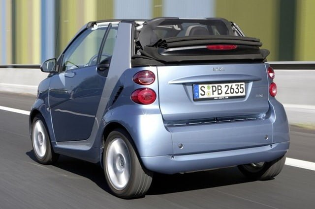 Mercedes Smart Small Car Launch In India By Year 2014