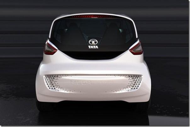 Tata MegaPixel Concept Car 3