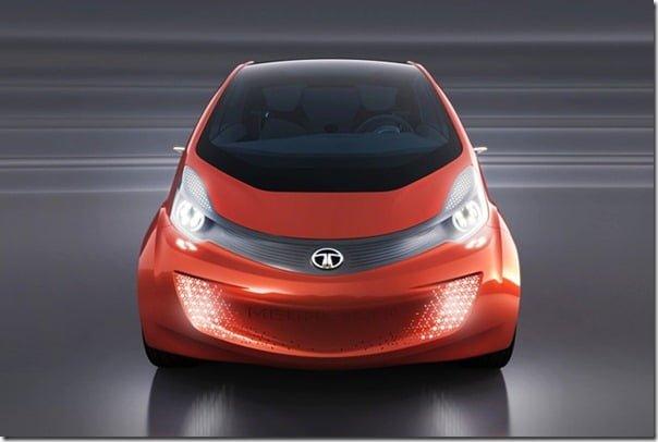 Tata MegaPixel Concept Car 4