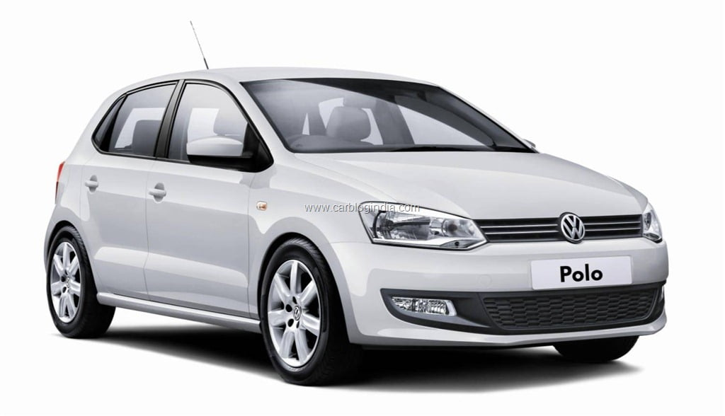 Volkswagen India Bring Polo And Vento Ipl Edition Ii With