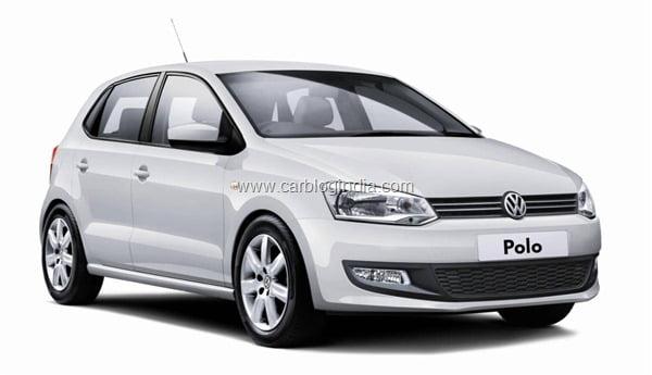 Volkswagen Polo IPL Edition–II