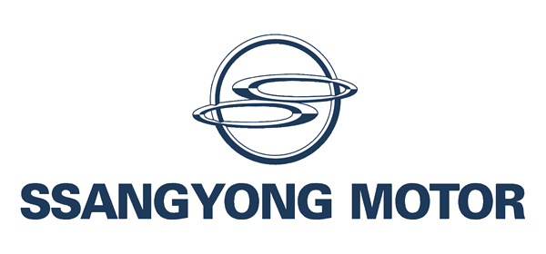 Ssangyong Motor Company Logo