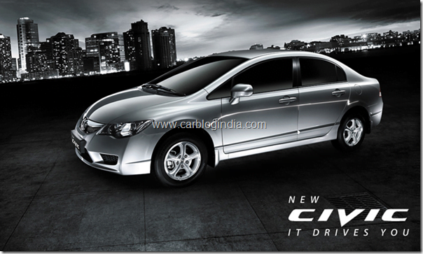 new-honda-civic-india-exteriors