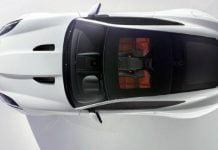 2014 Jaguar F-Type Coupe Featured Image