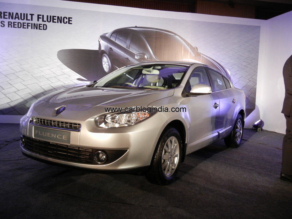 Renault Fluence Advantage Low Cost Diesel Limited Edition Launched