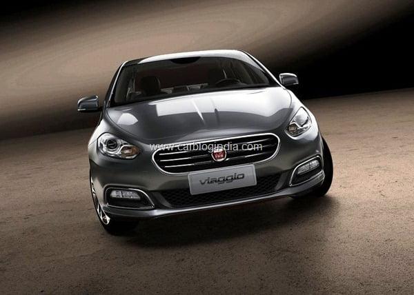 Fiat Viaggio Sedan 2012 (4)