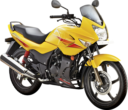 Hero MotoCorp Motorcycle