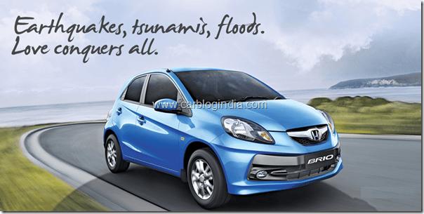 Honda SIEL India Highest Ever Sales In March 2012