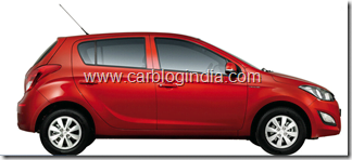 Hyundai iGen i20 2012 New Model (4)