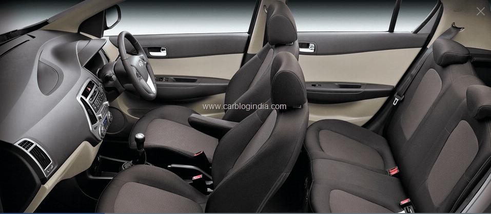 Hyundai IGen I20 2012 New Model 5
