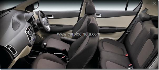 Hyundai iGen i20 2012 New Model (5)