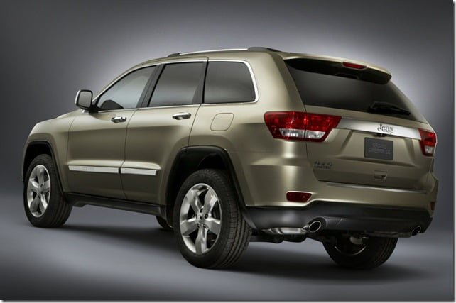 Jeep Launch In India With Popular Jeep Grand Cherokee