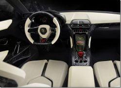 Lamborghini Urus India Launch Date Price Specifications Interior