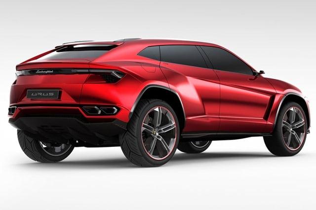 Lamborghini Suv Price >> Lamborghini Urus India Launch Date Price Specifications