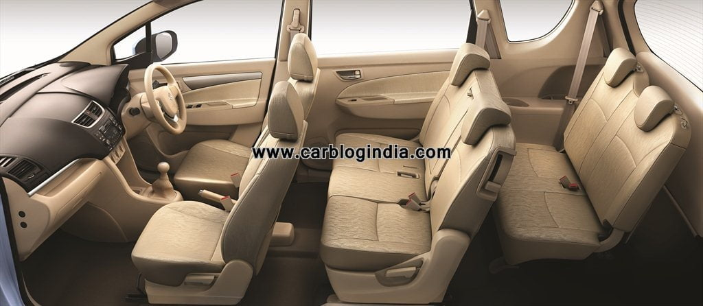 Mahindra Tuv300 Vs Maruti Ertiga Vs Honda Mobilio