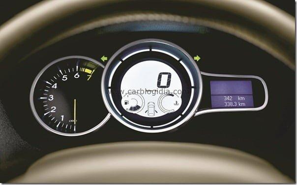 Renault Fluence E4D Diesel India (11)