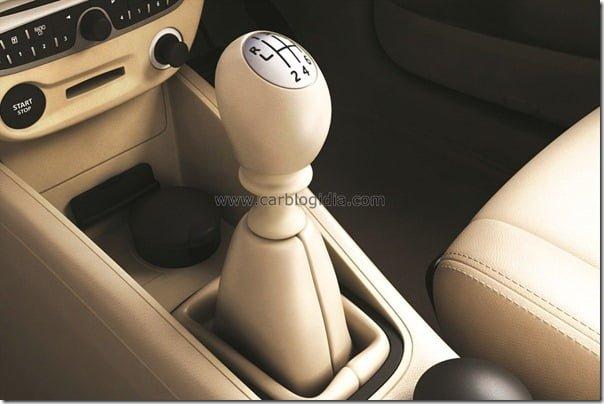 Renault Fluence E4D Diesel India (13)