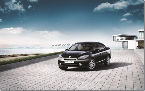 Renault Fluence E4D Diesel India (14)