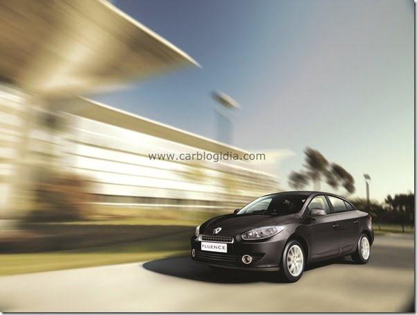 Renault Fluence E4D Diesel India (18)