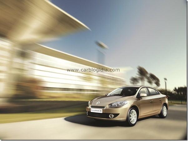 Renault Fluence E4D Diesel India (19)