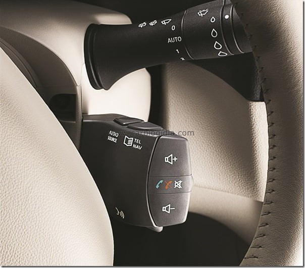 Renault Fluence E4D Diesel India (1)