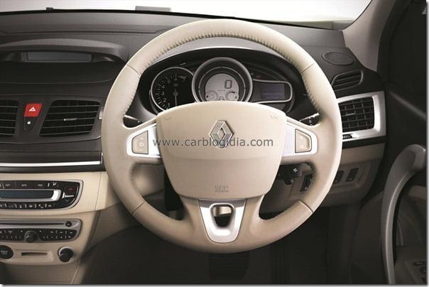 Renault Fluence E4D Diesel India (20)