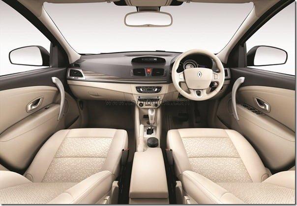 Renault Fluence E4D Diesel India (21)